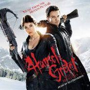 Atli Övarsson, Hansel & Gretel-Witch Hunters [Score] (CD)