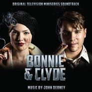 John Debney, Bonnie & Clyde [Score] (CD)