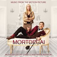 Geoff Zanelli, Mortdecai [OST] (CD)