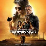 Tom Holkenborg, Terminator: Dark Fate / O.s.t. (CD)