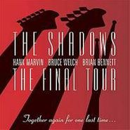 The Shadows, Final Tour (CD)