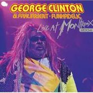 George Clinton, Live At Montreux 2004 (CD)