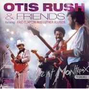 Otis Rush, Live At Montreux 1986 (CD)
