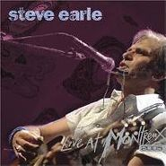 Steve Earle, Live At Montreux 2005 (CD)