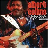 Albert Collins, Live At Montreux 1992 (CD)