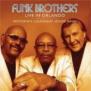 The Funk Brothers, Live In Orlando (CD)