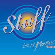 Stuff, Live At Montreux 1976 (CD)
