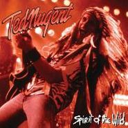 Ted Nugent, Spirit Of The Wild (CD)