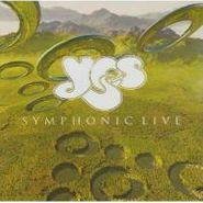 Yes, Symphonic Live (CD)