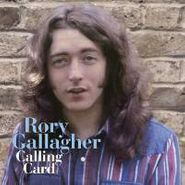 Rory Gallagher, Calling Card (CD)