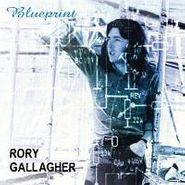 Rory Gallagher, Blueprint (CD)