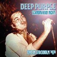 Deep Purple, Scandinavian Nights - Live In Stockholm 1970 (CD)