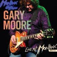 Gary Moore, Live At Montreux 2010 (CD)