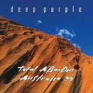 Deep Purple, Total Abandon - Australia '99 (CD)