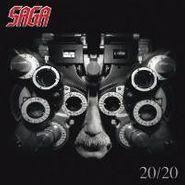 Saga, 20/20 (CD)
