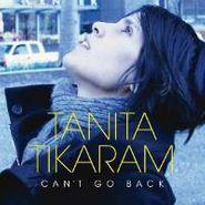 Tanita Tikaram, Can't Go Back (CD)