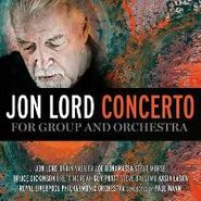 Jon Lord, Concerto For Group & Orchestra (CD)