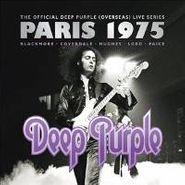 Deep Purple, Live In Paris 1975