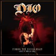 Dio, Finding The Sacr(lp) (LP)