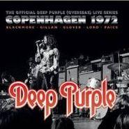 Deep Purple, Live in Copenhagen 1972 (CD)