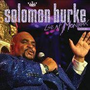 Solomon Burke, Live At Montreux 2006 (CD)