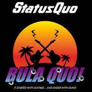 Status Quo, Bula Quo (CD)