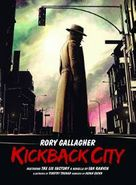 Rory Gallagher, Kickback City (CD)