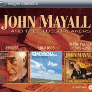 John Mayall & The Bluesbreakers, Stories / Road Dogs / In The Palace Of The King (CD)