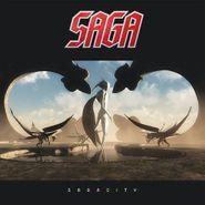 Saga, Sagacity (CD)