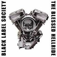 Black Label Society, Blessed Hellride (CD)