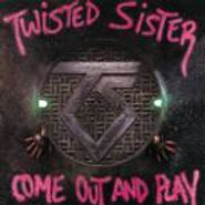 Twisted Sister, Come Out & Play (CD)