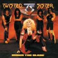 Twisted Sister, Under The Blade (CD)