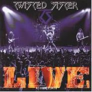 Twisted Sister, Live At Hammersmith (CD)