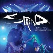 Staind, Live from Mohegan Sun (CD)
