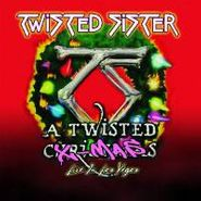 Twisted Sister, A Twisted Xmas-Live In Las Vegas (CD)