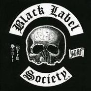 Black Label Society, Sonic Brew (LP)