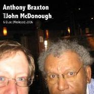 Anthony Braxton, 6 Duos (Wesleyan) 2006 (CD)
