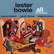 Lester Bowie, All The Numbers (CD)