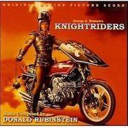 Donald Rubinstein, George A. Romero's Knightrider (CD)