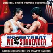 Frank Harris, No Retreat, No Surrender [Score] (CD)
