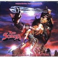 Ennio Morricone, Red Sonja (CD)