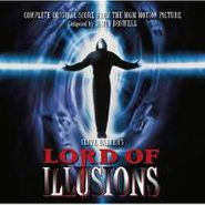 Simon Boswell, Clive Barker's Lord Of Illusio (CD)