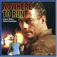 Mark Isham, Nowhere To Run [OST] (CD)