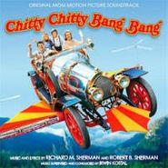 Various Artists, Chitty Chitty Bang Bang [OST] (CD)