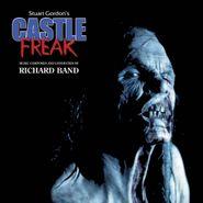 Richard Band, Castle Freak - O.s.t. (CD)