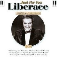 Liberace, Essential Collection/Just For (CD)