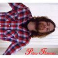 Prins Thomas, Prins Thomas (CD)