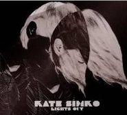 Kate Simko, Lights Out (CD)
