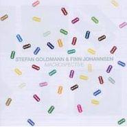 Stefan Goldmann, Macrospective (CD)