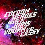 Joris Voorn, Cocoon Heroes Mixed By Joris Voorn & Cassy (CD)